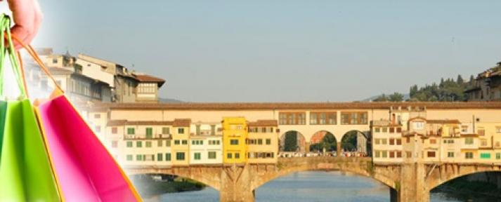 Shopping d'hiver à Florence- Special Weekend