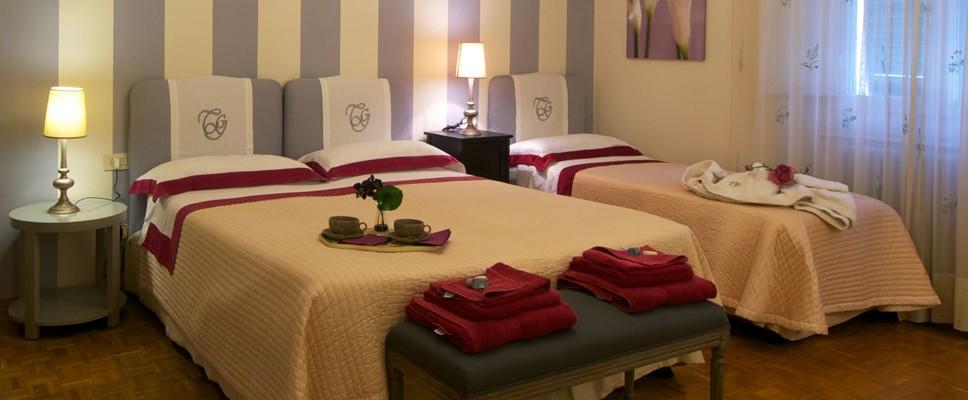 Bed and Breakfast Sesto Fiorentino Terrazza Ginori | B&B Sesto ...