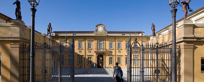 Biblioteca di Sesto Fiorentino