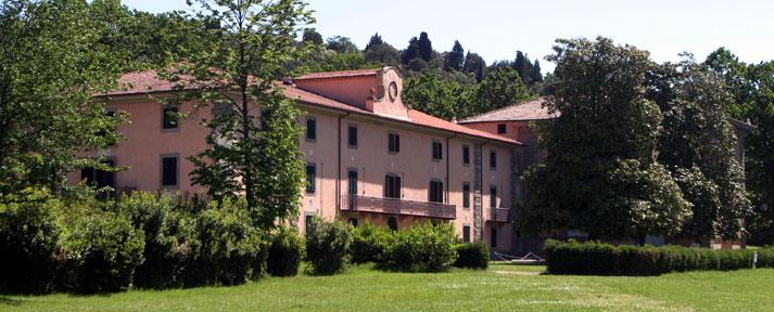 Villa Pratolino